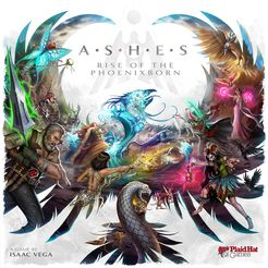 Ashes: Rise of the Phoenix