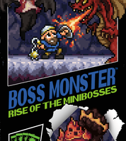 Boss Monster: Rise of the Mini Bosses