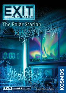 Exit: The Polar Station