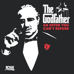 Godfather, The: An Offer You Can't Refuse