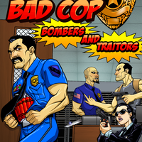 Good Cop Bad Cop: Bombers & Traitors