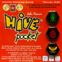 Hive: Pocket Edition