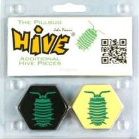 Hive: The Pillbug