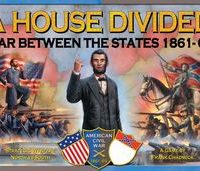 House Divided, A: War between the States