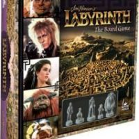 Jim Henson's - Labyrinth
