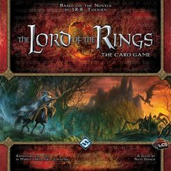Lord of the Rings - Card Game