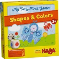 My Very First Game - Shapes & Colours