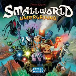 Small World: Underground