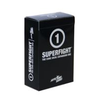 Superfight: Expansion 1