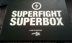 Superfight: Super Box