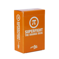 Superfight:The Orange Deck