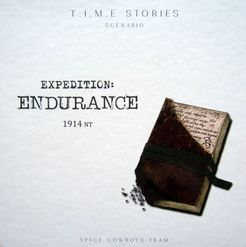 T.I.M.E. Stories: Expedition - Endurance