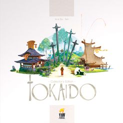 Tokaido: Collector's Edition