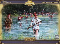 1812 The Invasion of Canada