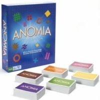 Anomia Party/Large Group Edition